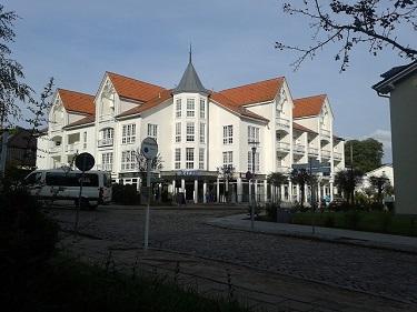 Fewo nr 14 haus baltic sellin for Haus baltic sellin